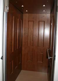 Small Home Elevator