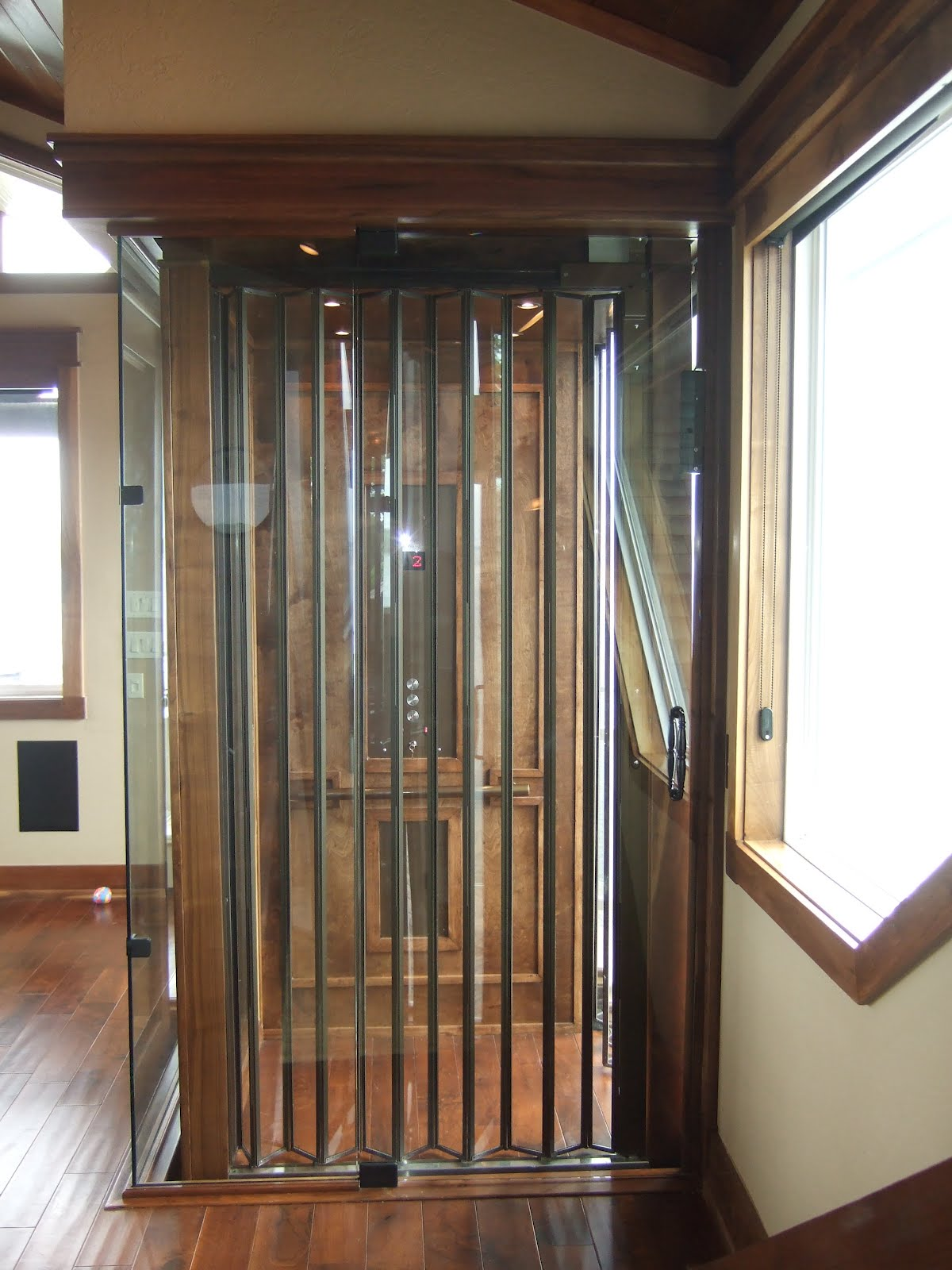 when considering a home elevator is how much does a home elevator cost