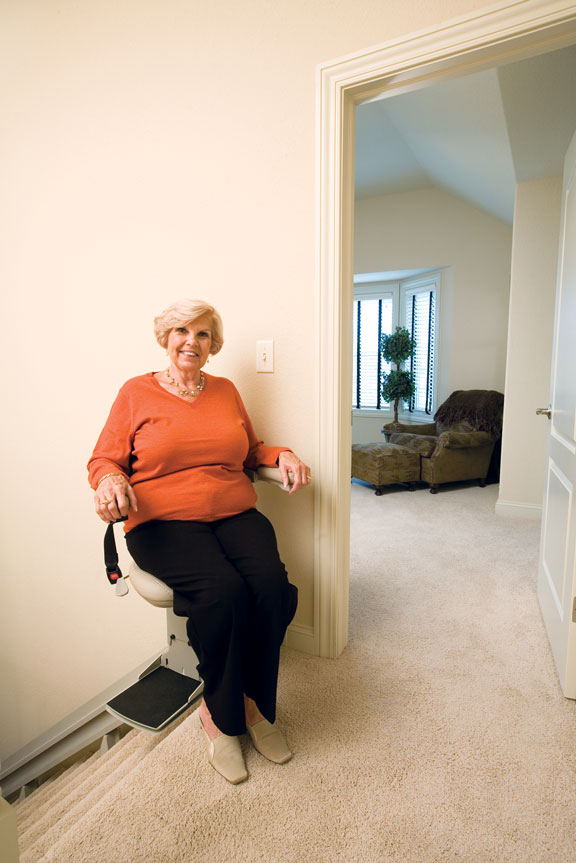 Indy Lux Stair Lift Residential Amp Commercial Stairlifts