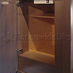 dumbwaiter for a home