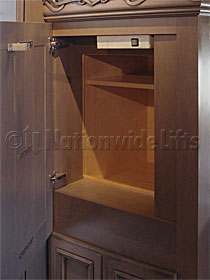 Electric Dumbwaiter