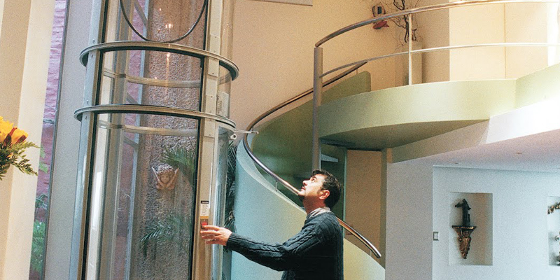 Which Residential Elevator Designs Are Better For